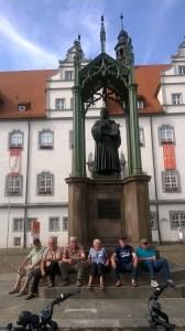 Radeln 2016 Wittenberg, 3. Juni (5)