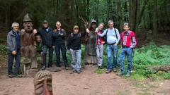 IGF-Wanderung 2017
